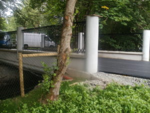 Location: Arvagh, Co. Cavan Architect: J.M Johnson Consultants Status Completed in 2009